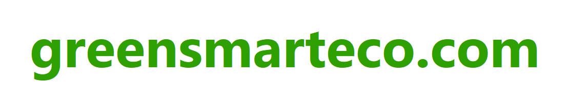 GreenSmartEco.com