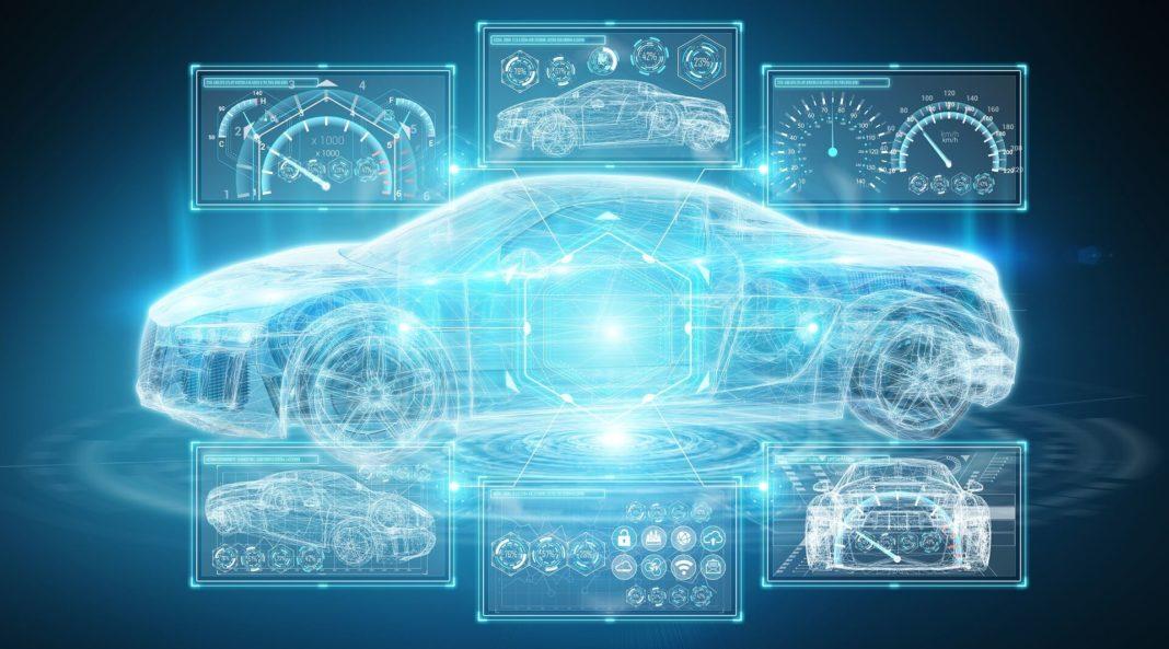 hydrogen engine car
