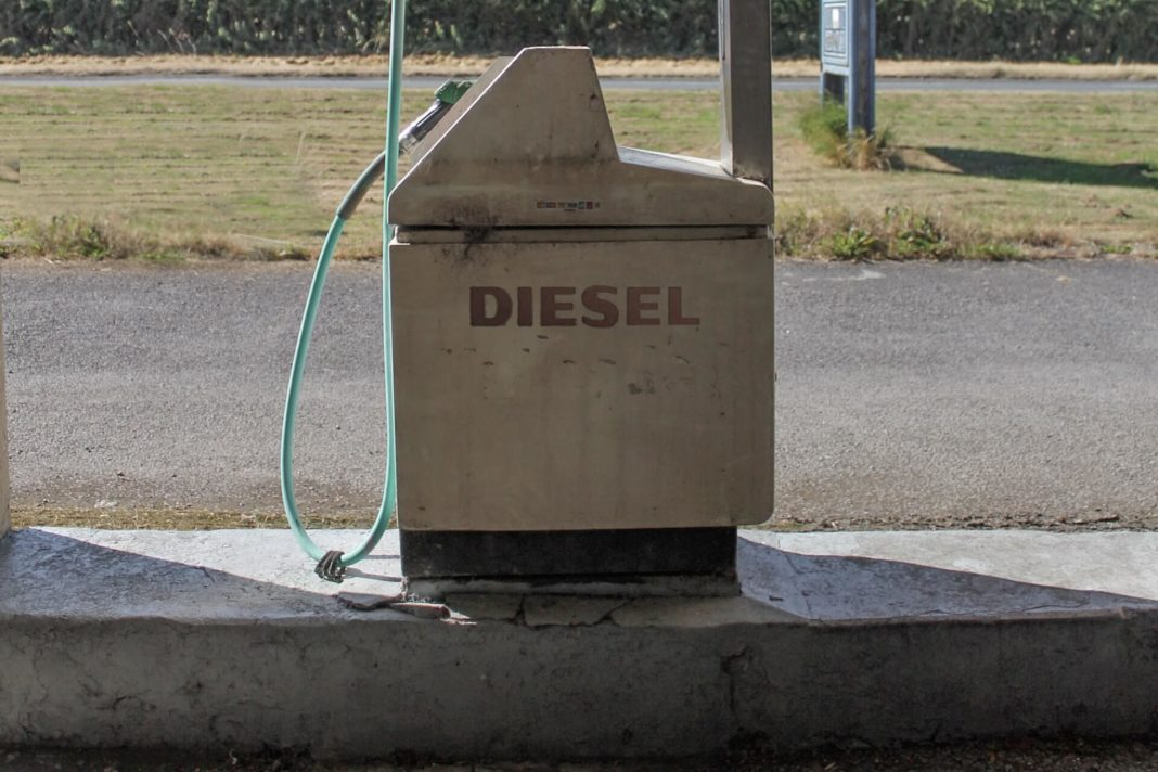 diesel vs petrol which engine is better for environment