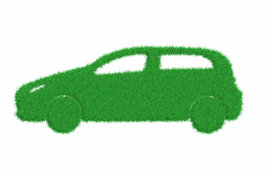 the greenest car - eco-friendly vehicles - natural gas