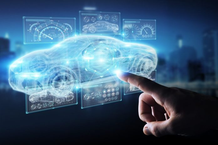 Apple electric car - project Titan