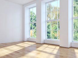 Triple pane windows vs. douple pane windows