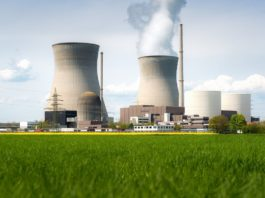 Environmental impact of nuclear power plants
