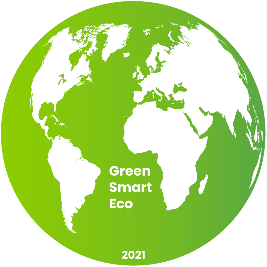 GreenSmartEco token